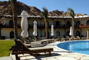 Cairo y Sinaí, Dahab (8 días)