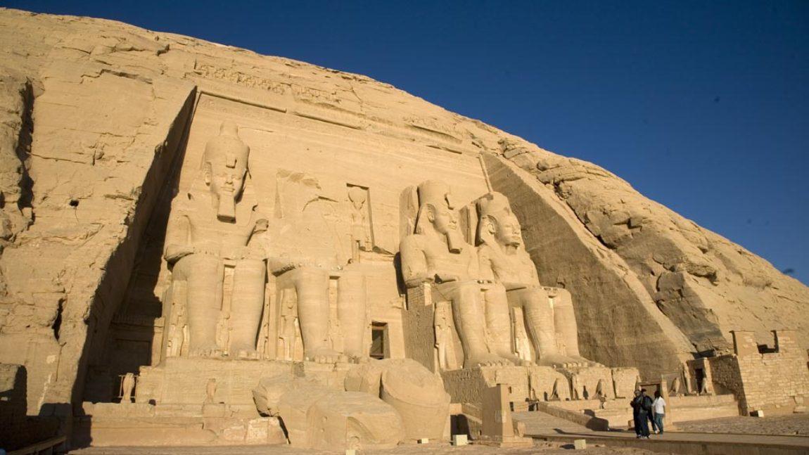 La Sombra del Faraón (Egipto clásico)
