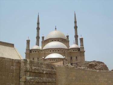 Esencias de Egipto (16 días)