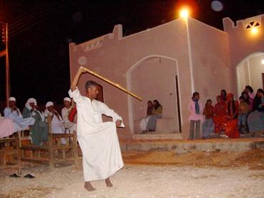 Danza y templos en Lúxor (8 días)
