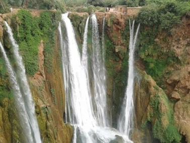 Descubriendo el Sur de Marruecos (8 días)