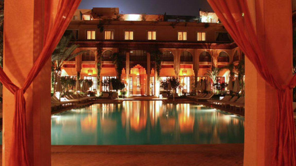 Sur de Marruecos, Mil y una noches, especial Novios (11 días)