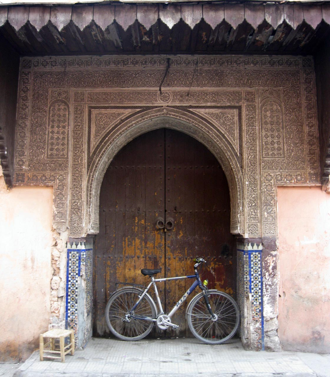 marrakech bici