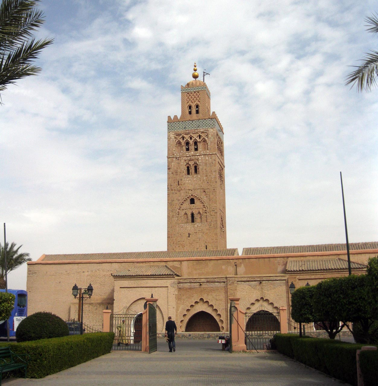 marrakech koutubia