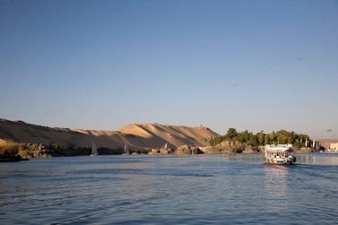 Asuán – Lúxor – El Cairo (10 días)