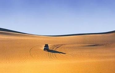 Tras los pasos de Alejandro Magno: El Cairo, Alejandría, Siwa, ruta por los Oasis, Luxor (15 días)