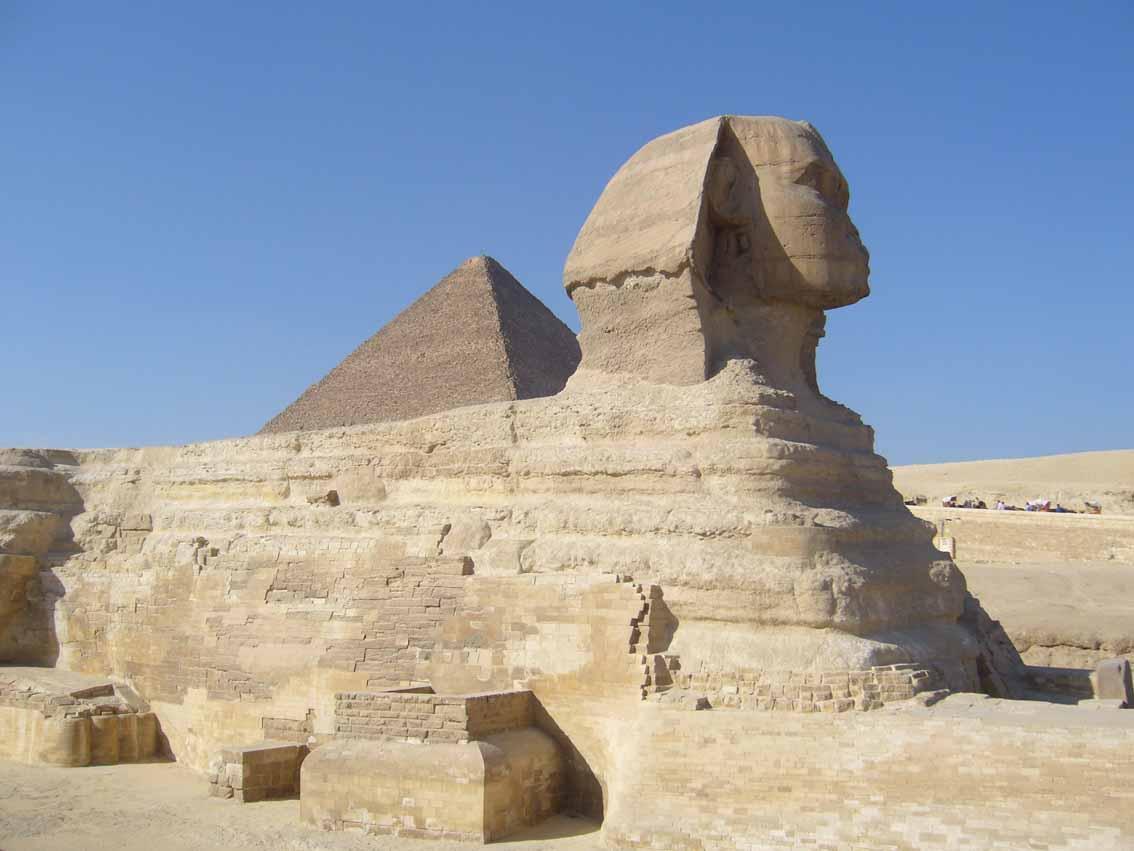 Semana Santa: La Sombra del faraón