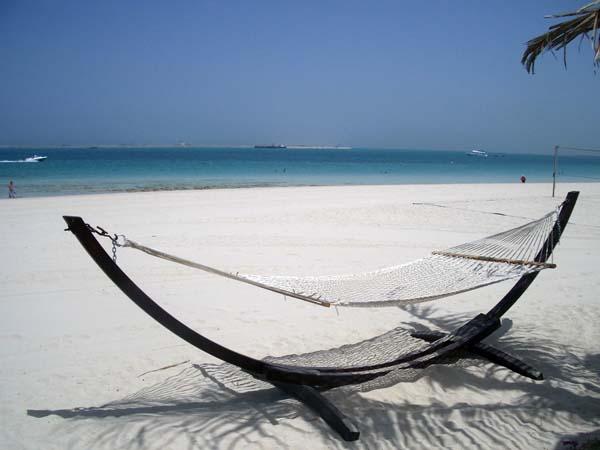 Dubai playa 1