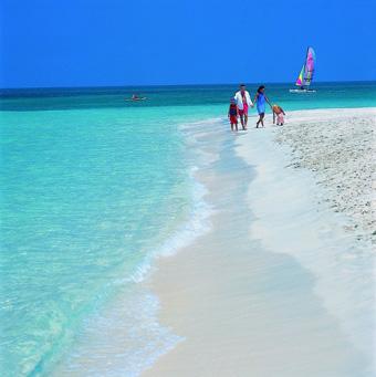 Dubai playa 2