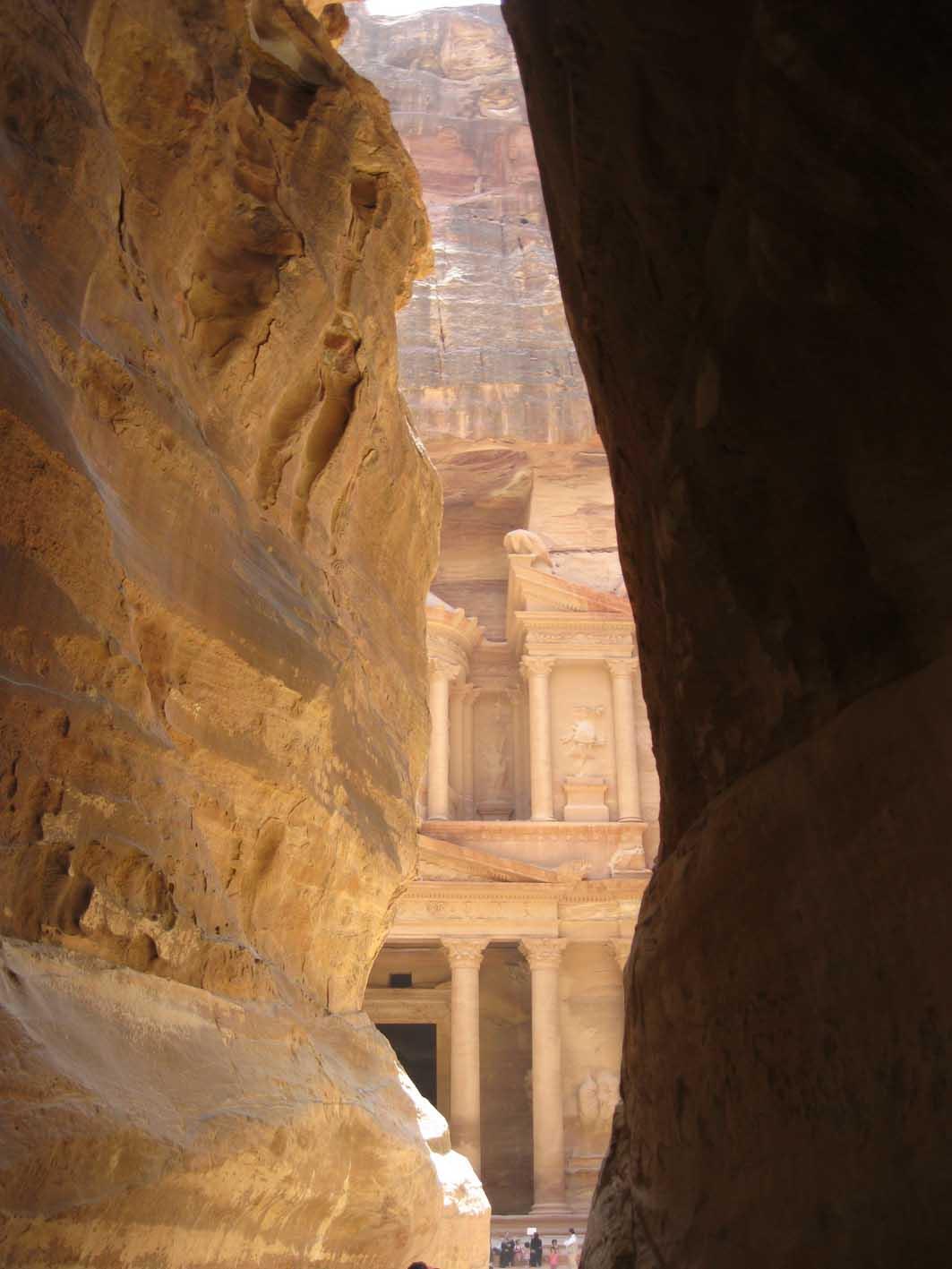 Descubriendo la cultura y vida de los beduinos