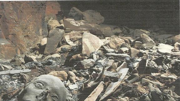 Encontradas 50 momias en Luxor