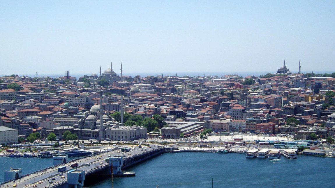 Viajes a Turquía: 5 atractivas posibilidades