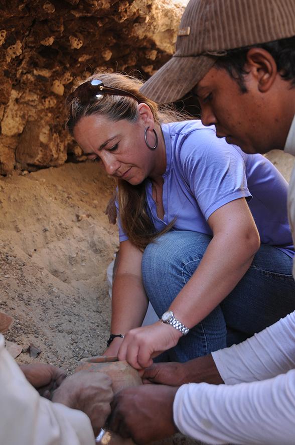 Viaje de Autor a Egipto con la arqueóloga Myriam Seco. Bajando el Nilo