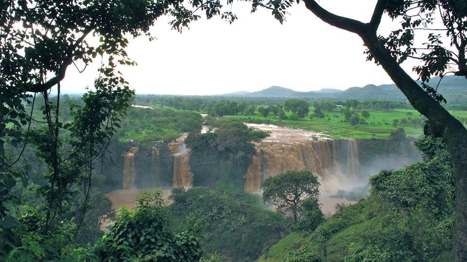 cataratas etiopes