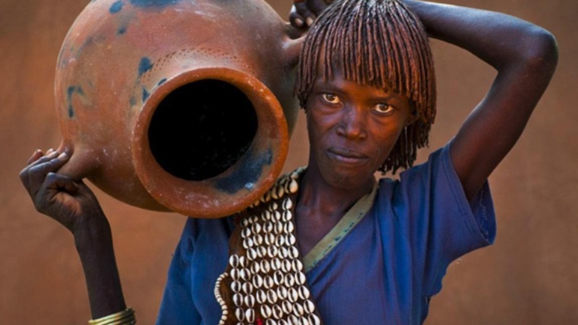 Sur y Norte de Etiopía, 18 días