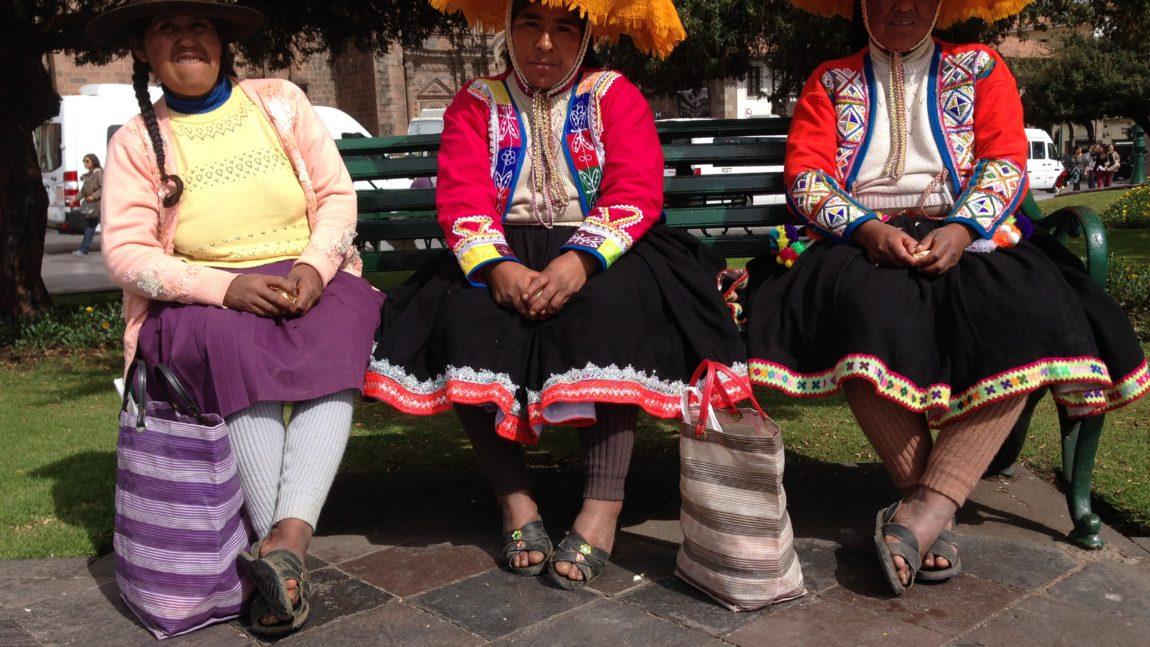 Perú Andino, 7 días