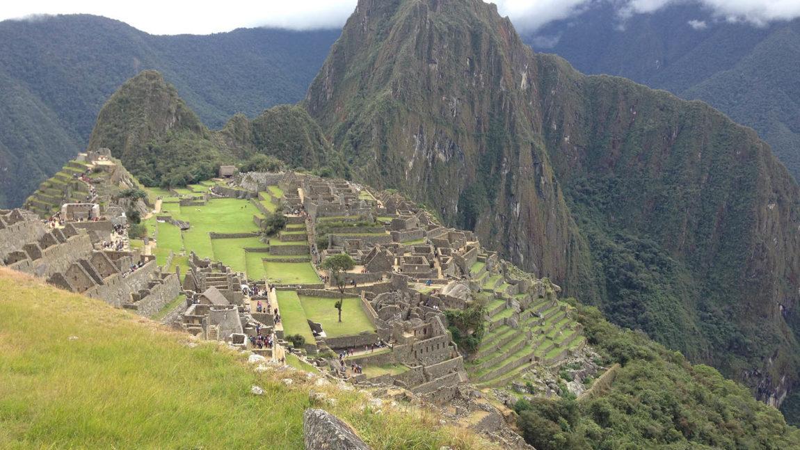 Disfrutando Perú, a tu aire; desde 1.135€