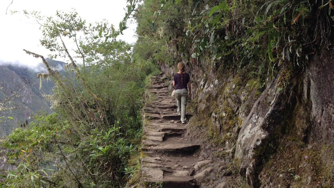 El Gran Camino Inca, 4 días / Apu Salkantay (5 días) / Choquequirao, la joya Inca (4 días)
