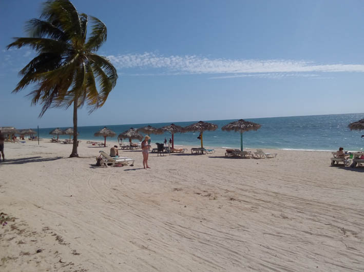 playa ancon