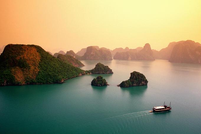 Vietnam Panorama, 14 noches 16 días