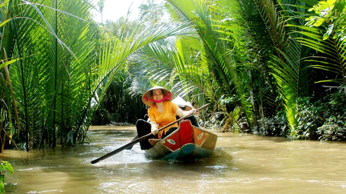 Indochina, comienza la aventura