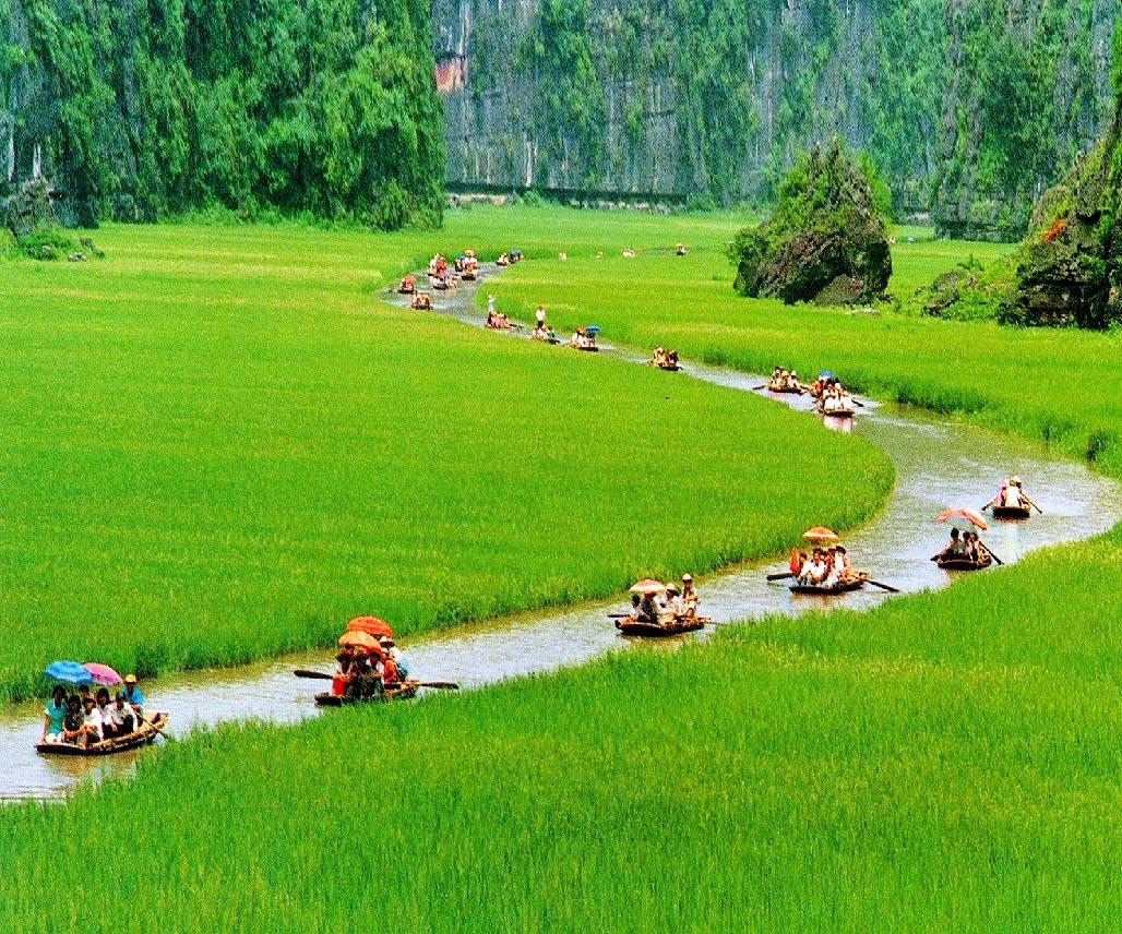 Lo Mejor de Vietnam, 10 noches 11 días