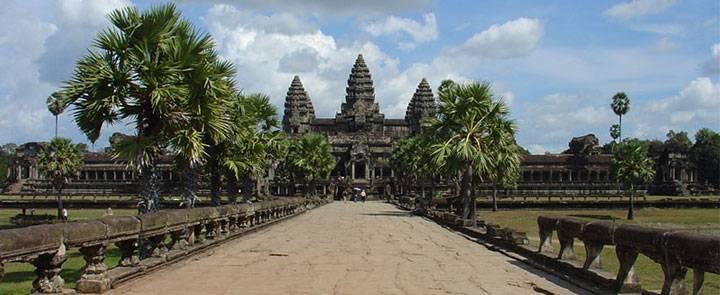Vietnam y Angkor Wat, 12 noches 13 días