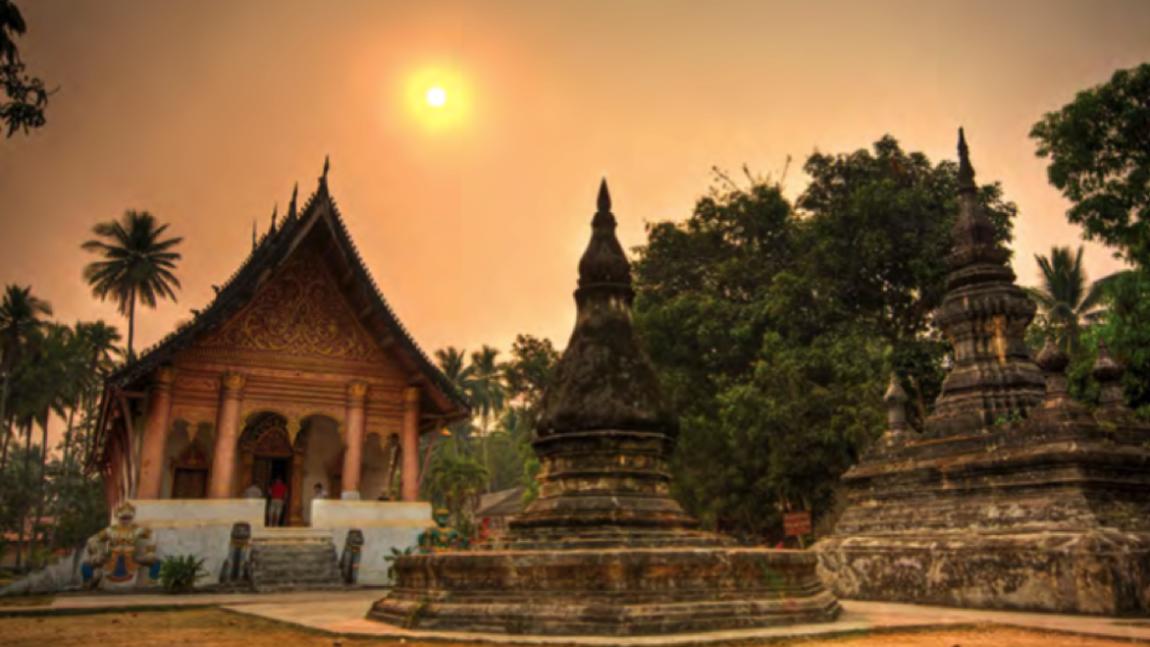 Paisajes espectaculares de Indochina, gran tour, 20 noches 21 días