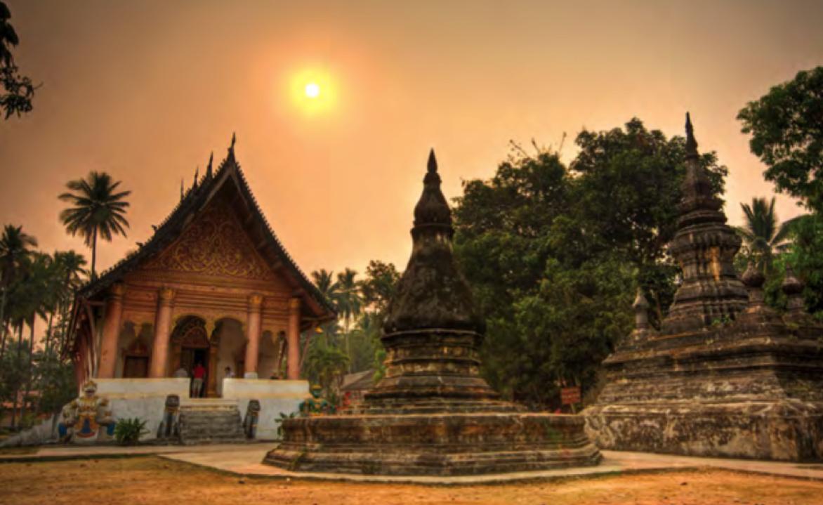 templo wat