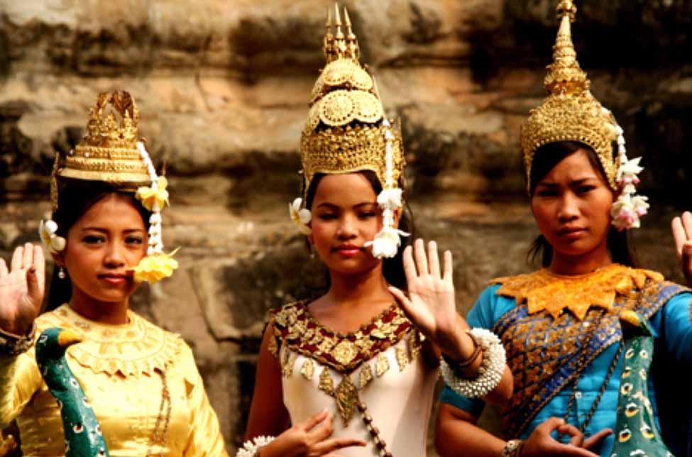Multiaventura en Camboya