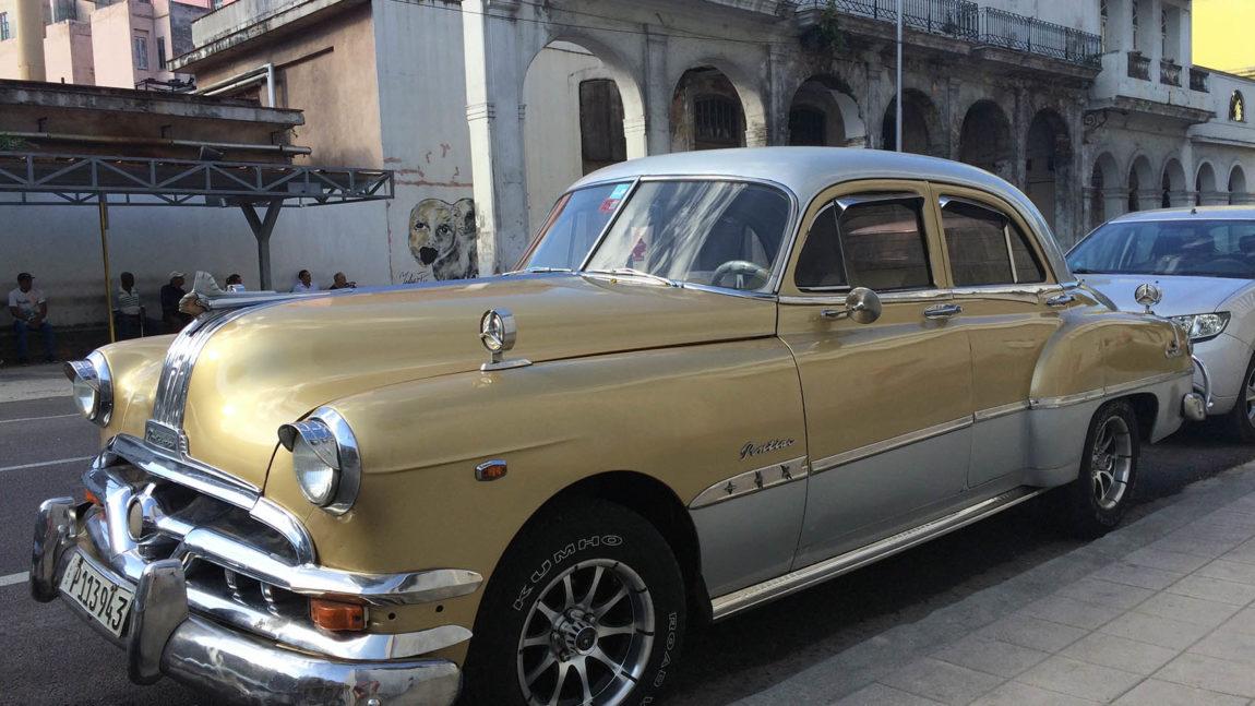 Fly & Drive en Cuba 2017, desde 650€