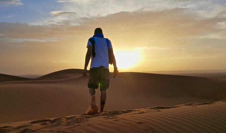 Ruta 4×4: La Luz del desierto