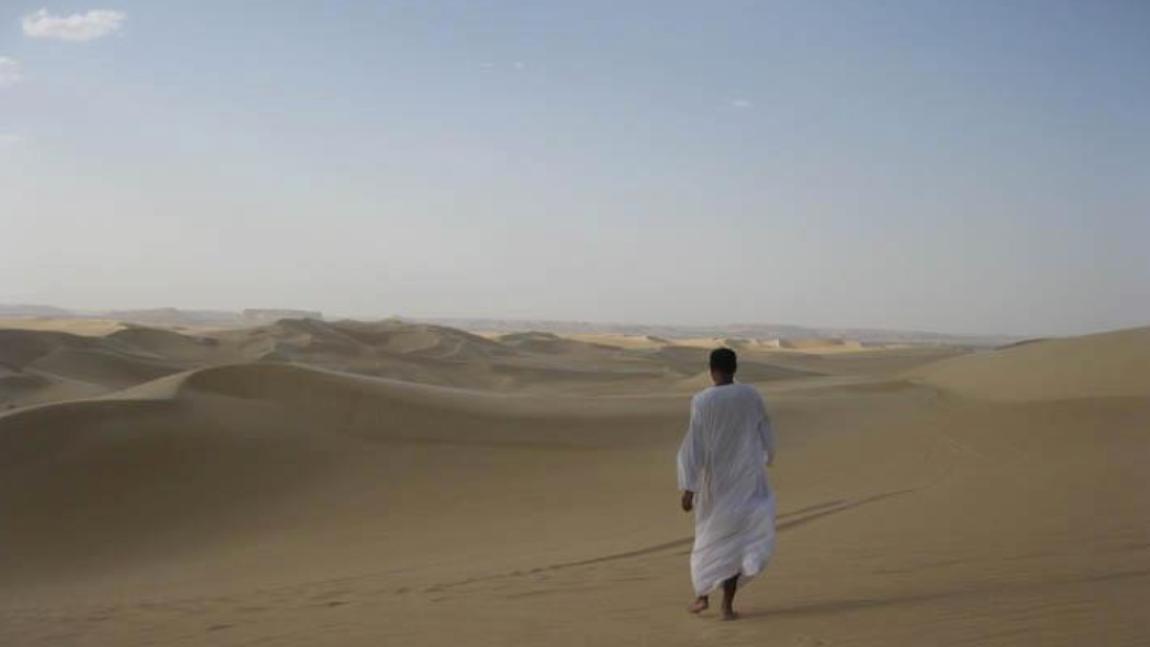 Tras los pasos de Alejandro Magno hacia Siwa