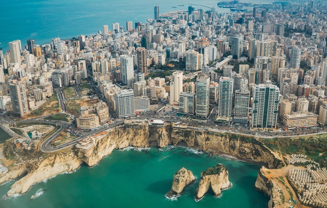 Líbano histórico y religioso